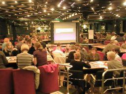 CASHFLOW klubi üritus 02.10.2008