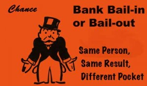 Bank-Bail-in